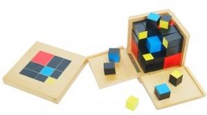 trinomicka kocka