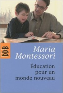 éducation pour un monde nouveau