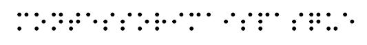 ligne-braille