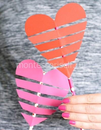 Trái tim - Valentinka.