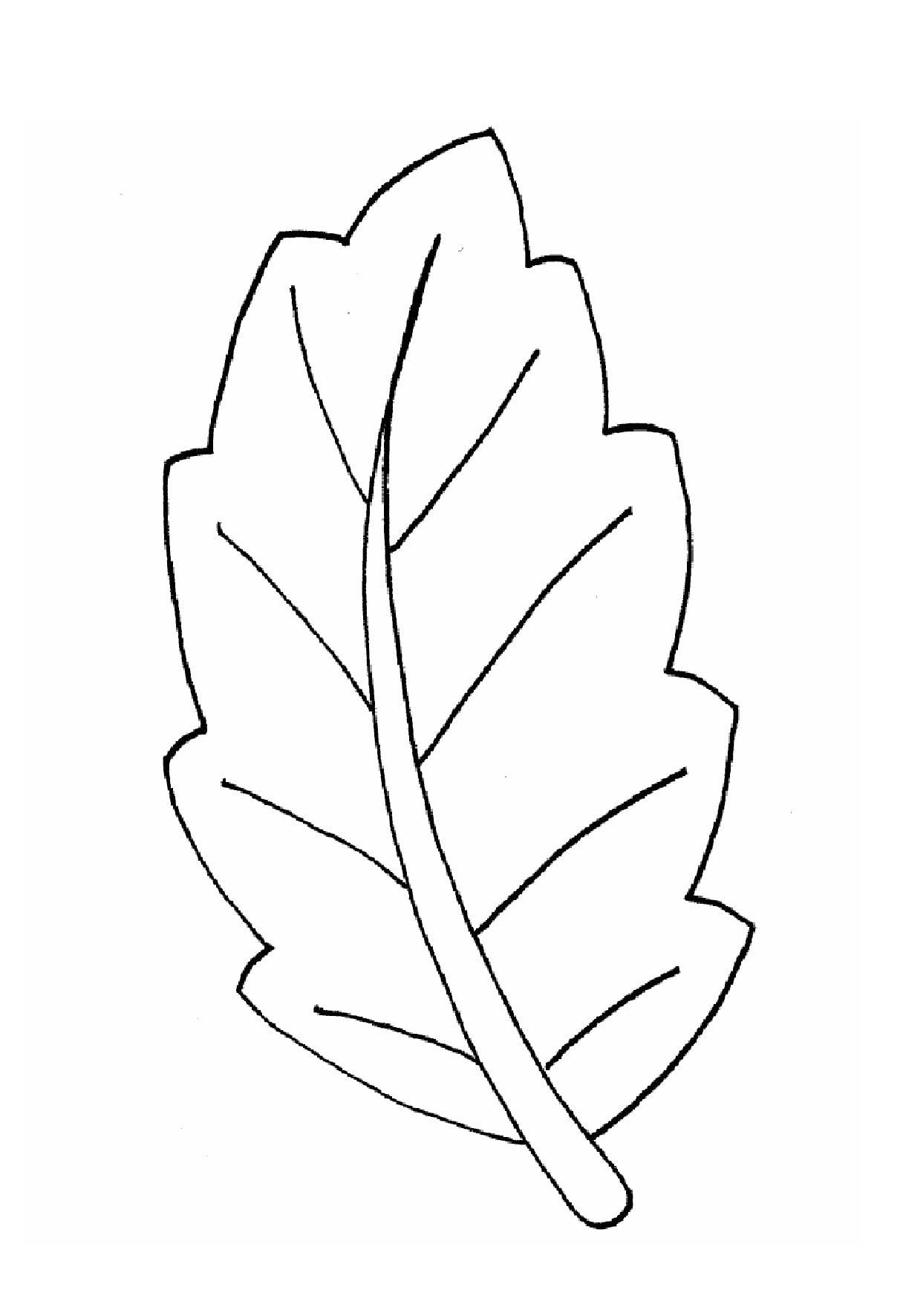 Какая, листья осени картинки трафареты