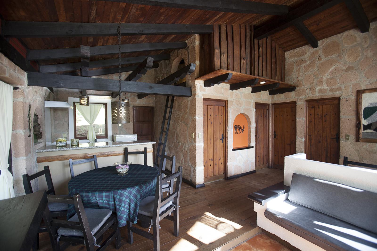 Cabaa Mediana  Monteverde  Hotel de CabaasMonteverde