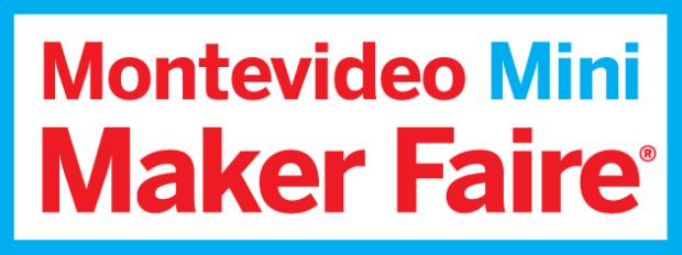 Montevideo Mini Maker Faire logo