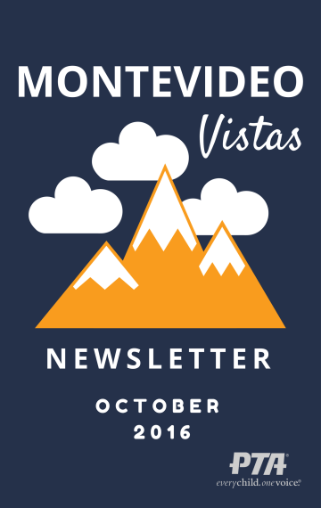 Montevideo Vistas Newsletter: October 2016
