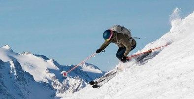 Domaine skiable Verbier 4 Vallées