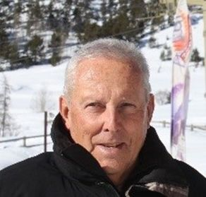 Guy Hermitte - Maire de Montgenèvre