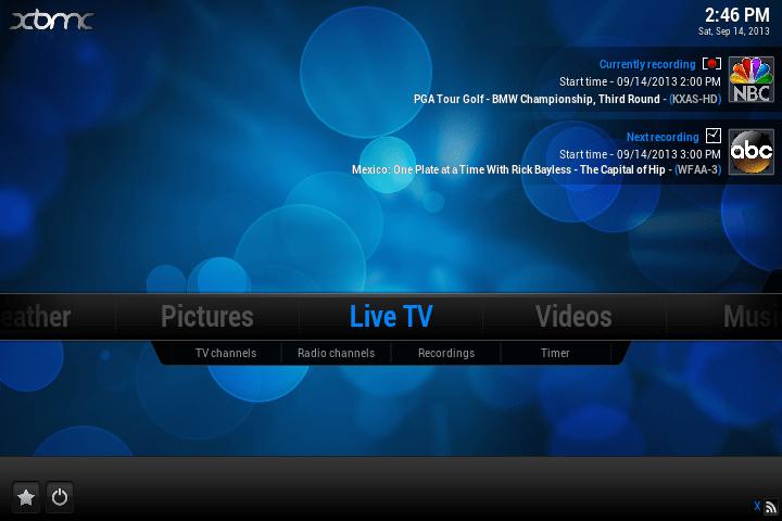 The HTPC Guide for OTA DVR using Kodi + MediaPortal +
