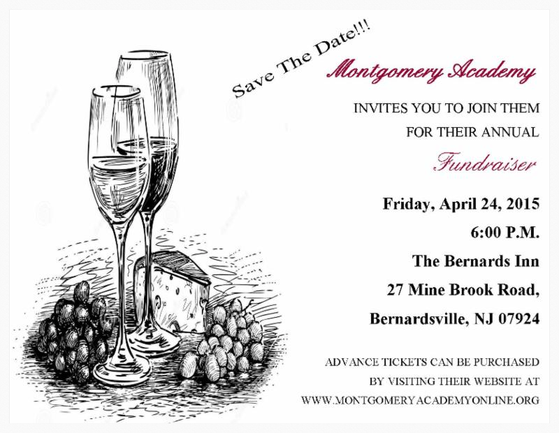 Save the date for our Gala 2015