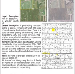 150 Acres For Sale