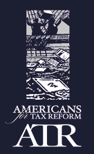 Logo for Americans for Taxreform