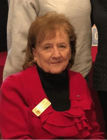 Ruth Umbel