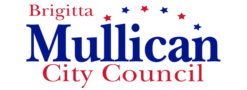Brigitta Mullican for Rockville City Council
