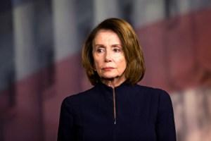 Nancy Pelosi - Stop the Madness