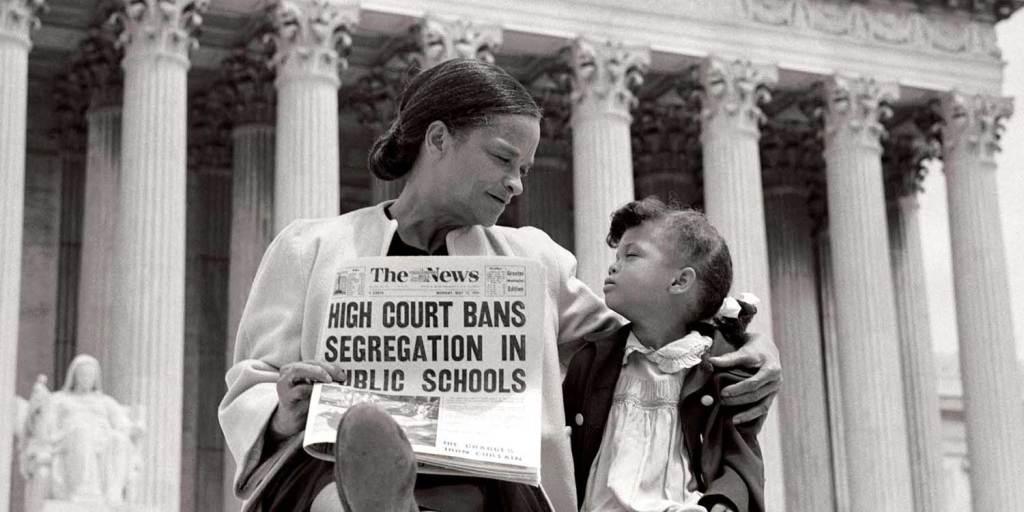 Public Schools Revive Racial Segregation In The Name Of 'Diversity'