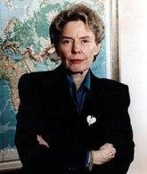 Amb. Jeane Kirkpatrick