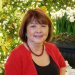 Diana Waterman, Presidnet, MFRW