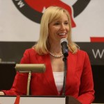 Nicolee Ambrose, GOP National Committeewoman from Maryland