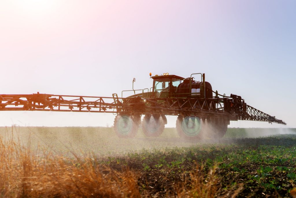 Crop chemical court decision is big victory for agriculture