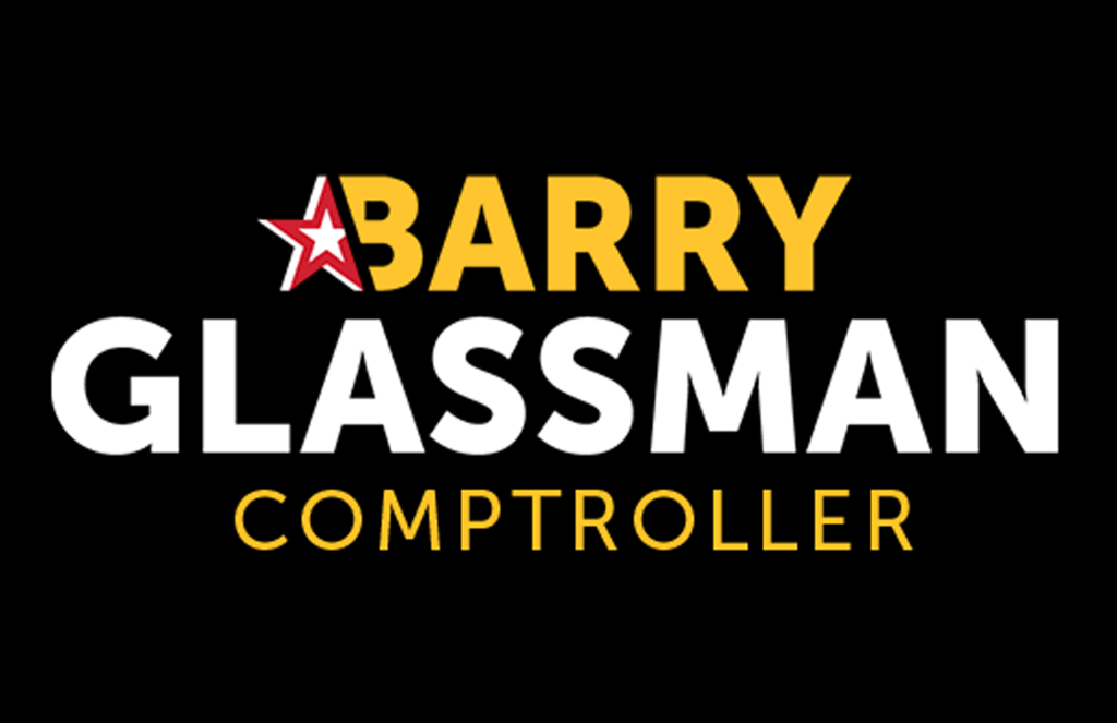 Barry Glassman for Comptroller