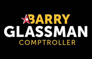 Barry Glassman for Comptroller