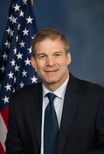 Rep. Jim Jordan, OH-4