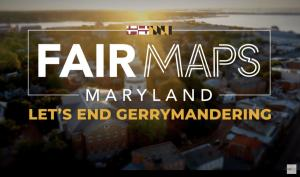 Maryland Redistricting Commission
