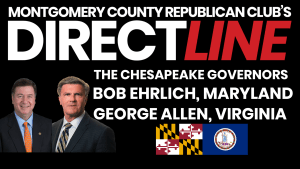 Direct Line w/Chesapeake Governors 9-11 show where we have been and where we are going