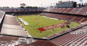 Stanford-Stadium