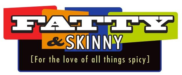 Fatty & Skinny Brand Sauces
