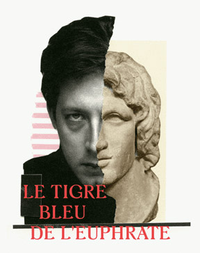 Le Tigre Bleu De L Euphrate : tigre, euphrate, MonTheatre, Tigre, L'Euphrate