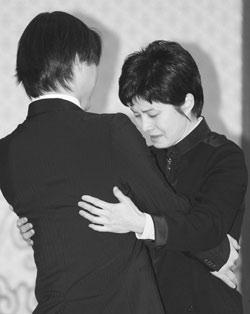 [續·金賢姬 단독 인터뷰] 月刊朝鮮의 특종이 만든 '김현희-다구치 가족 면담'의 內幕 : 월간조선
