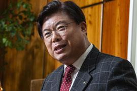 [최초공개] 盧泰愚 전 대통령의 옥중서신 : 월간조선