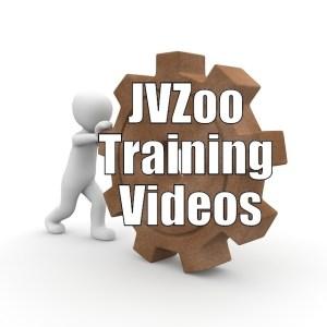 JVZoo Training Videos