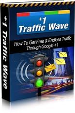 Plus1TrafficWave ebook