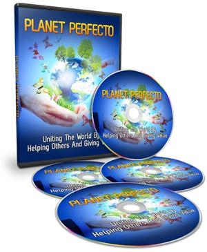 PlanetPerfectoDVDCase_Sml videos
