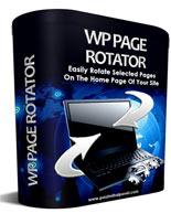 WP Page Rotator