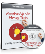 Membership Site Money