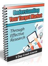 Understanding Your Target Market