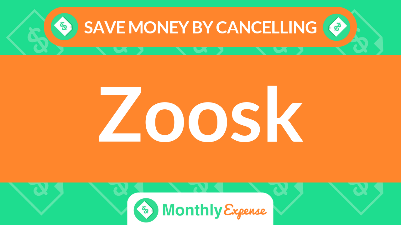 how to deactivate zoosk account through itunes