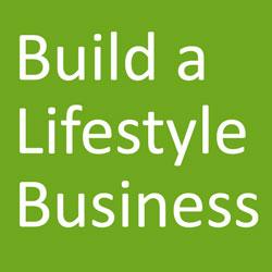 Build a Lifestyle Business
