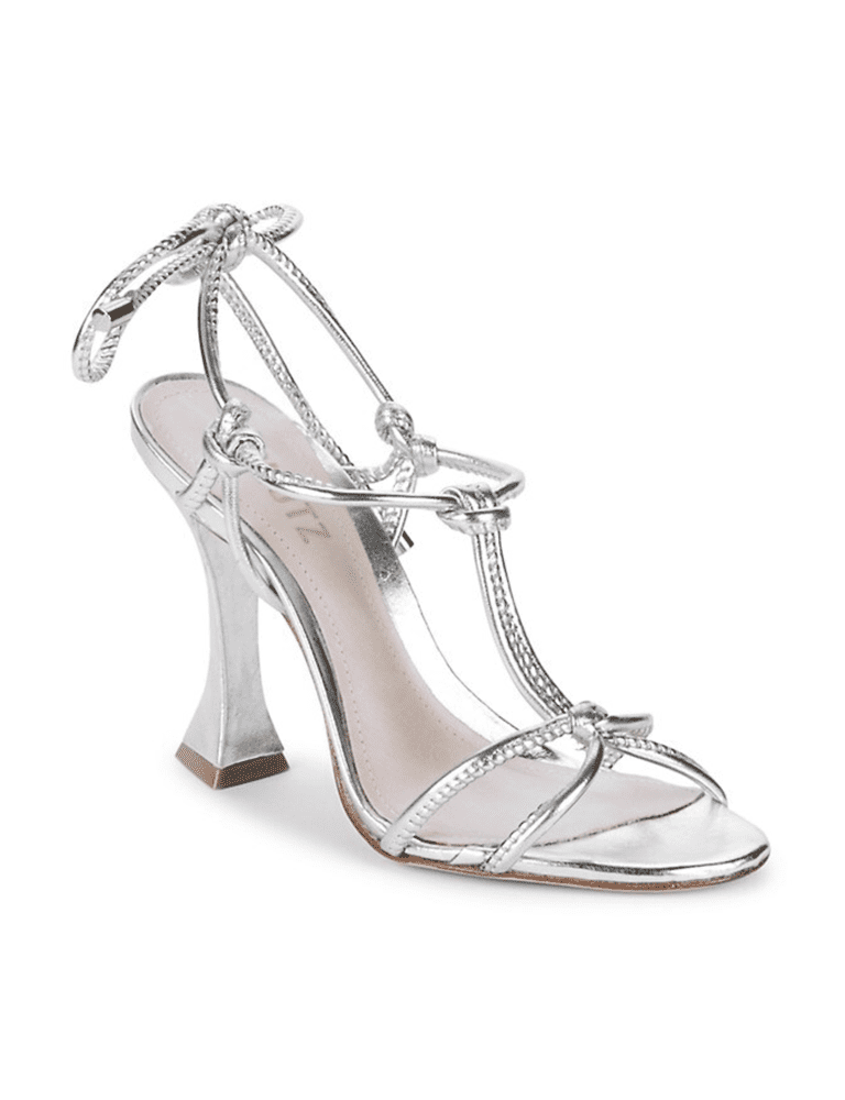 Schutz<br><small>Latoya Heeled Sandals</small>