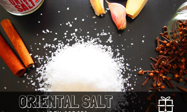 Salt is more than just salt