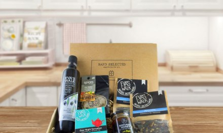 A culinary journey to Crete with Eva's Walk box