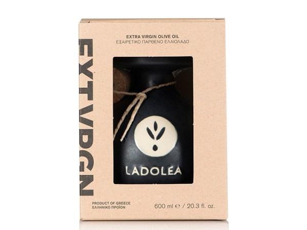Ladolea extra virgin olive oil
