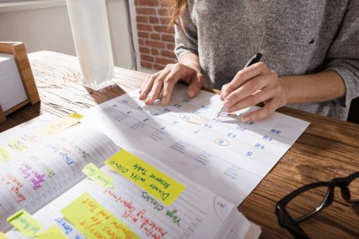 short-term planning