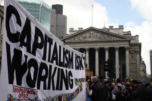 Monthly Review   Capitalism Has Failed—What Next?
