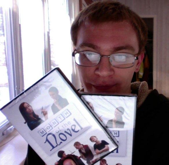 Season 1 DVDs