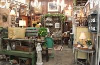 Antique Furniture Portland