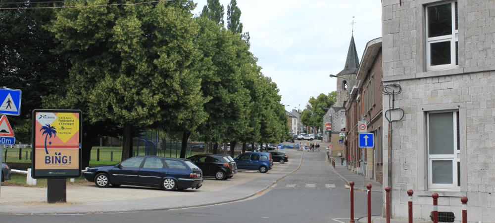 [Local] Montigny – Landelies, une commune verte et propre !