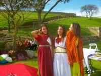 montilivi plus institut girona trobada llatí a Roses 20